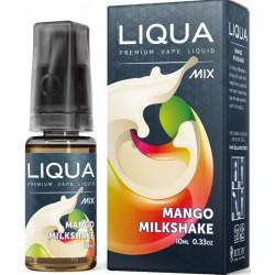 Liquid LIQUA CZ Elements Apple 10ml-12mg (jablko)