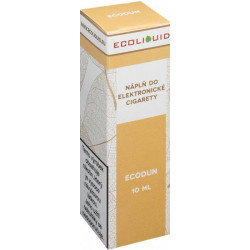 Liquid Ecoliquid ECODUN 10ml - 18mg
