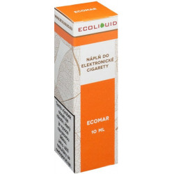 Liquid Ecoliquid ECOMAR 10ml - 18mg