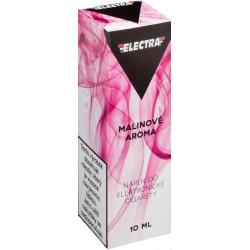 Liquid ELECTRA Raspberry 10ml - 3mg (Malina)