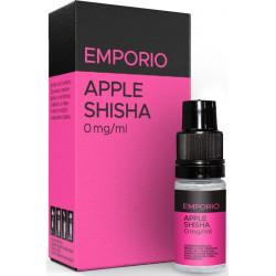 Liquid EMPORIO Apple Shisha 10ml - 0mg