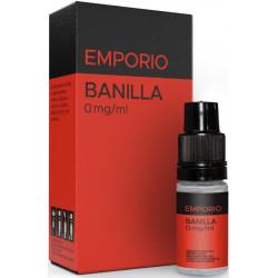 Liquid EMPORIO Banilla 10ml - 0mg