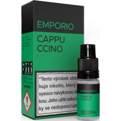 Liquid EMPORIO Cappuccino 10ml - 18mg