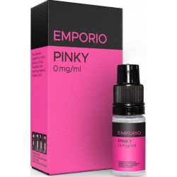 Liquid EMPORIO Pinky 10ml - 0mg