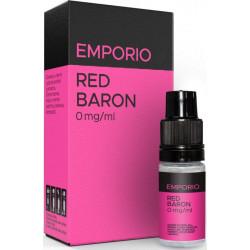 Liquid EMPORIO Red Baron 10ml - 0mg