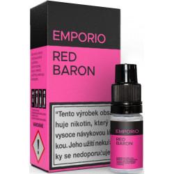 Liquid EMPORIO Red Baron 10ml - 9mg