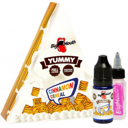 Liquid EMPORIO Blueberry 10ml - 1,5mg