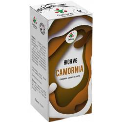 Liquid Dekang High VG Camornia 10ml - 0mg (Tabák s ořechy)