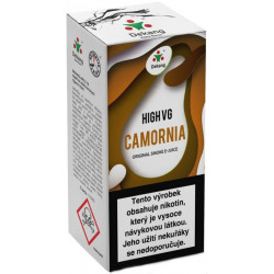 Liquid EMPORIO Cappuccino 10ml - 1,5mg
