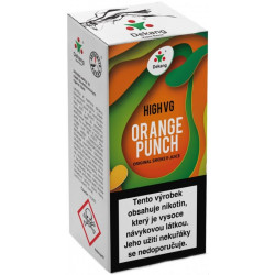 Liquid EMPORIO Melon 10ml - 1,5mg