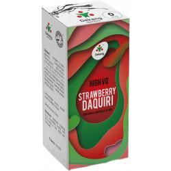 Liquid Dekang High VG Strawberry Daquiri 10ml - 0mg