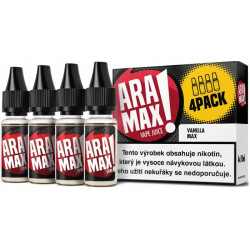 Liquid EMPORIO Old Tribe 10ml - 1,5mg