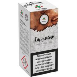 Liquid Dekang Cappuccino 10ml-6mg (Kapučíno)