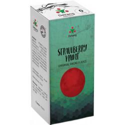 Liquid Dekang SILVER Vanilla 10ml - 6mg (Vanilka)