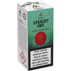 Liquid Dekang SILVER Virginia 10ml - 6mg (virginia tabák)
