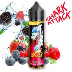 Příchuť IMPERIA Shark Attack - Shake and Vape 10ml Berryato