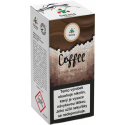 Liquid Dekang Coffee 10ml-11mg (Káva)