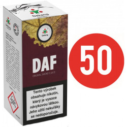 Liquid Dekang Fifty Daf 10ml - 11mg