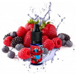 Příchuť IMPERIA Shark Attack - Shake and Vape 10ml Cocobolo