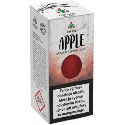 Liquid Dekang Apple 10ml - 18mg (Jablko)