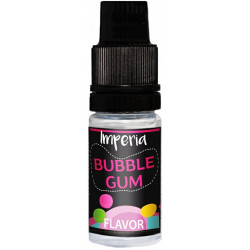 Příchuť IMPERIA Black Label 10ml Bubble Gum (Žvýkačka)