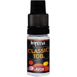 Příchuť IMPERIA Black Label 10ml Classic Tobacco (Klasický tabák)