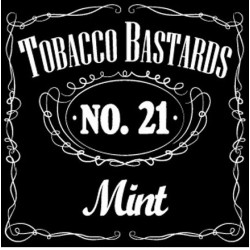 Příchuť Flavormonks 10ml Tobacco Bastards No.21 Tobacco Mint