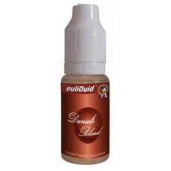 Příchuť EULIQUID Daniels Blend Tabák 10ml
