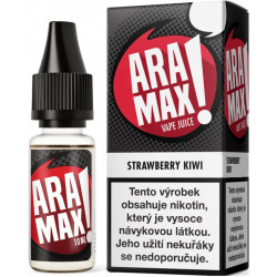 Liquid Dekang Fifty Strawberry 10ml - 3mg (Jahoda)