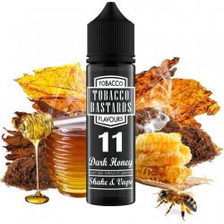 Příchuť Flavormonks Tobacco Bastards Shake and Vape 12ml No.11 Dark Honey