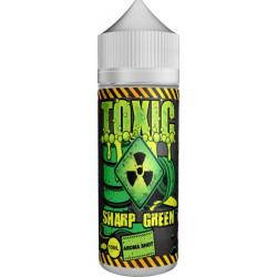 Příchuť TOXIC Shake and Vape 15ml Sharp Green