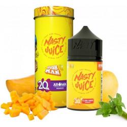 Příchuť Nasty Juice - Yummy S&V 20ml Cush man