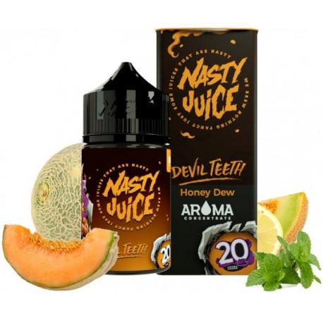 Příchuť Nasty Juice - Double Fruity S&V 20ml Devil Teeth