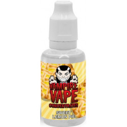 Příchuť Vampire Vape 30ml Sweet Lemon Pie