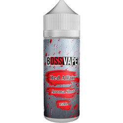 Příchuť Boss Vape Shake and Vape 15ml Red Affair