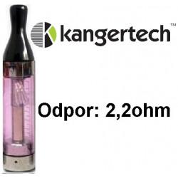 Liquid Dekang SILVER Water Melon 10ml - 11mg (Vodní meloun)