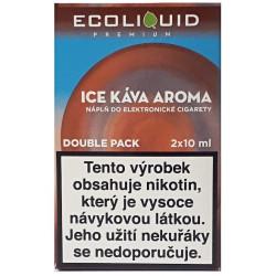 Liquid ARAMAX Strawberry Kiwi 10ml-12mg