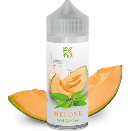Příchuť KTS Tea Shake and Vape 30ml Melone