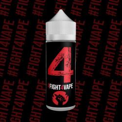 Příchuť FIGHT4VAPE Shake and Vape 15ml Blueberries