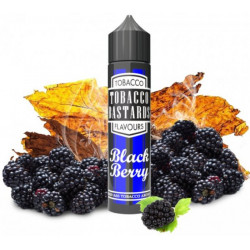 Příchuť Crazy Lab XL Shake and Vape 10ml Wonder Blackberry