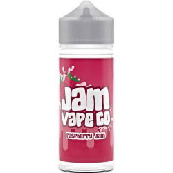 Příchuť Juice Sauz The Jam Vape Co Shake and Vape 30ml Raspberry Jam