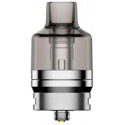 Vaporesso Aurora Play elektronická cigareta 650mAh Metallic Grey