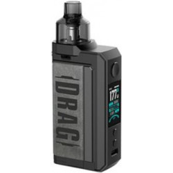 iSmoka-Eleaf iCare Flask Grip 520mAh Black