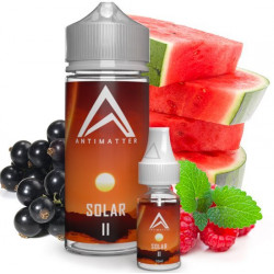 Příchuť Antimatter Shake and Vape 10ml Solar II