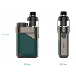 Joyetech Exceed X Clearomizer Blue