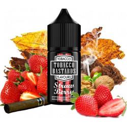 Příchuť Flavormonks 10ml Tobacco Bastards Strawberry Tobacco