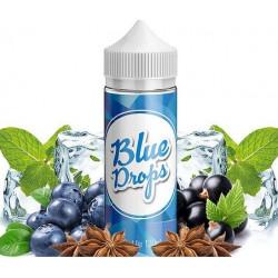 Příchuť Infamous Drops Shake and Vape 20ml Blue Drops