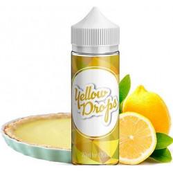 Příchuť Infamous Drops Shake and Vape 20ml Yellow Drops