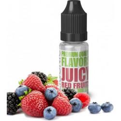Příchuť Infamous Liqonic 10ml Juicy Red Fruits