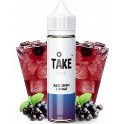 Příchuť ProVape Take Mist Shake and Vape 20ml Blackcurrant Lemonade